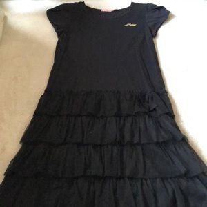 Juicy couture dress!